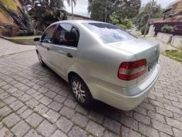 VW/Polo Sedan 1.6 8v Total Flex 2006 - Abaixo da Fipe