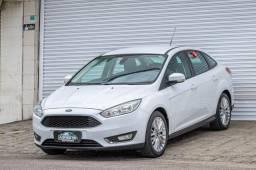 Ford Focus sedan fastback 2.0 automático 2016