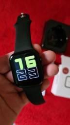 Título do anúncio: Smartwatch X8 FitPro Tela Touch Chamadas Sensor...