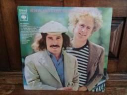 LP Simon and Garfunkel - Greatest Hits