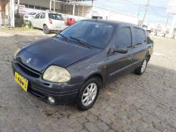 Renault Clio sedã mod. 2003 completo. Só $8.900, (Leia o anúncio)