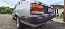 Chevette Sl/e 1.6s 89 - Motor novo!!