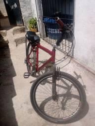Bike pra vende hj