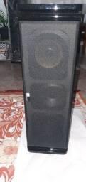 Caixa Central PURE Acoustics QX900C