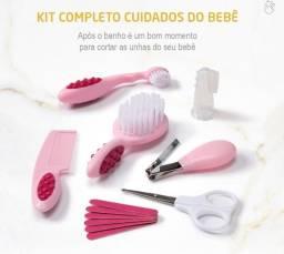 Título do anúncio: Kit higiene bebê (kit cuidados) - Últimas Unidades