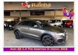 Título do anúncio: Audi Q3 1.4 Tfsi Ambition S-tronic 2016