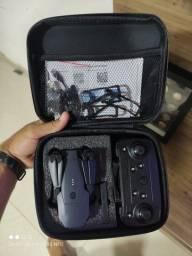 Título do anúncio: Drone E58 com Câmera 1080p Wifi