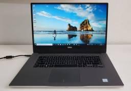 Título do anúncio: Notebook Gamer Dell Inspiron 7560