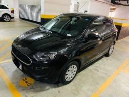 Título do anúncio: Ford KA SE 1.0 Flex  2020/2021