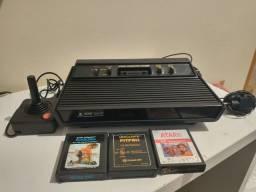 Título do anúncio: Atari 2600