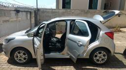 Ford Ka SEL 14/15 3 Cilindros - Completo