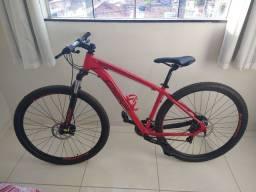 Bicicleta Oggi Hacker Sport 2021