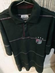 Camisa Polo Siberian original Nova Promoção