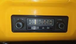Motoradio AM e FM