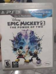 Michey  Playstation 3