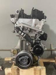 MOTOR PARCIAL OU COMPLETO BMW X1/ MINI COOPER 2019 ( C/NOtA)