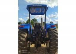 2010 New Holland new 7630