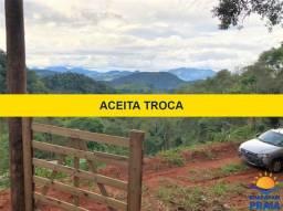 AMPLA CHÁCARA À VENDA EM SANTA TEREZA - ES