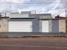 Casa com 04 Quartos no João Rocha em Pontal do Araguaia-MT
