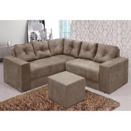 Título do anúncio: imperdivel - sofa de canto 1199,00