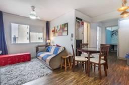 Apartamento à venda com 2 dormitórios em Campos elíseos, São paulo cod:19118
