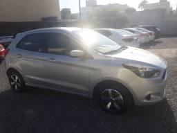Título do anúncio: Vendo Ford KA 2015 1.0 SE