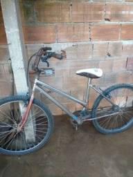 Título do anúncio: Vende bicicleta