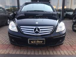 Mercedes B200 2008 para pessoas exigentes!!