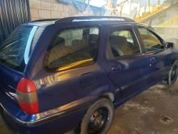 Fiat Palio Weekend 97