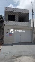 Casa para aluguel, 3 quartos, 1 suíte, 2 vagas, Henrique Jorge - Fortaleza/CE