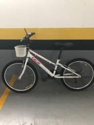 Bicicleta Ceci Confort 21V - aro 24