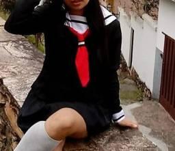 Cosplay Hellgirl
