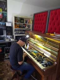 Piano J.hoelzl - leia a descrição
