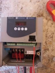 Título do anúncio: Inversor de frenquecia 2 cv 380 volts