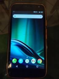 Moto G4 play usado