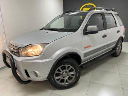 Ford Ecosport Freeestyle 2011 1.6 Completa com Gnv