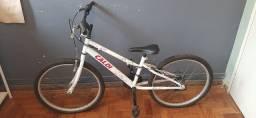 Título do anúncio: Bicicleta Caloi Ceci Confort 21v*