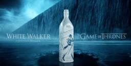 Whisky Johnnie Walker White Walker 750 Ml Edição Limitada