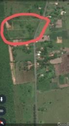 Título do anúncio: Terreno à venda, 795 m² por R$ 27.825 - Centro - Barão de Melgaço/MT