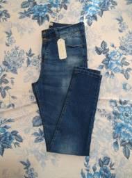 Calça jeans nova revanche 42 44