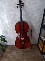 Violoncelo Pearl Modelo 030 4/4