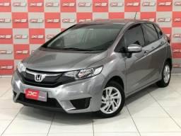 Honda Fit LX 1.5 4P