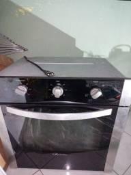 Título do anúncio: Forno de imbutir eletrico Eletrolux 220v