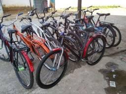 Bicicletas seminovas