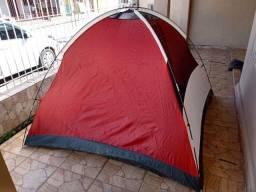 Barraca de camping Coleman LX3- 3 pessoas
