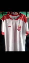Camisaa do Sérgipe