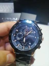 Presente dos namorados-relógio de luxo CRRJU