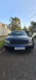 Passat alemão 1.8 turbo manual.