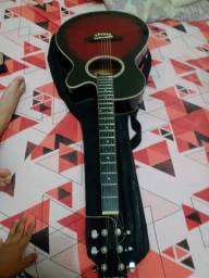 violão eletrico