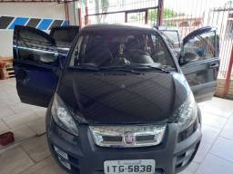 Vendo Fiat Idea Adventure 2012